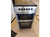 Beko Electric Cooker (50cm) (6 Month Warranty)