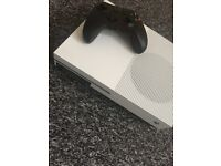 Xbox One S 500Gb - Will swap for PS4 (Will pay extra if you have WW2)