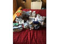 Baby boy bundles 0 - 3 months *150+ items*