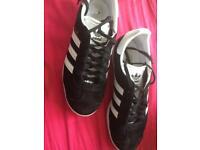 Adidas Gazelle Trainers 6