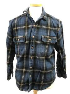 Field & Stream Plaid Shirt [ECSAAR] - Used