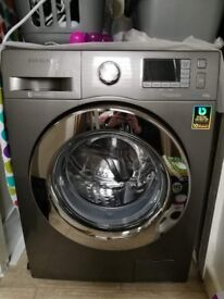 wonderful washing machine ecobubble from samsung 1400 spin 9kg