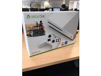 Xbox One S - Battlefield 1 bundle, Brand New & Unopened!