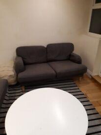 Ikea storksund 2 seater sofa