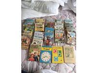 Vintage lady bird books 26