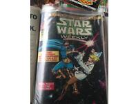 Star Wars bundle deal 1970s investment buyers collection of vintage classic comics