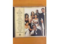REDUCED PRICE | The Best Man | Music From The Motion Picture | Beyonce | CD