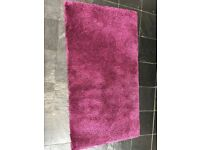 Floor rug. Excellent condition - 150 cm X 80 cm
