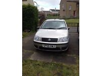 FIAT PUNTO ACTIVE 2005 ***ONLY 64,500 MILES
