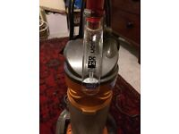 Dyson DC24 rollerball vacuum cleaner