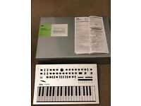 Korg Minilogue - Orignial Box Included