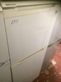 Beko fridge freezer £90 can deliver