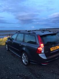 Volvo v50 2.0 diesel r design swap for bmw, Mercedes etc