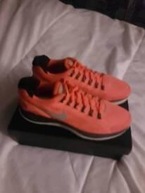 Nike lunarlon size 10