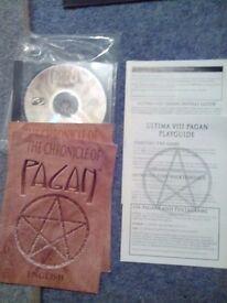 1997 PAGAN ULTIMA VIII GAME