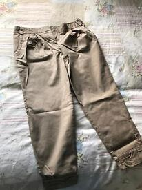 Brand new river island trousers