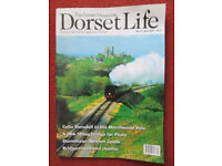 Dorset Life Magazine Issue No 337 April 2007 Poole, Sturminster Newton & Bridport