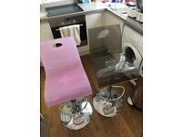 Bar stools / breakfast stools