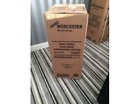 Worcester 30i combo boiler