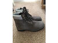 Timberland Boots - UK 11 - £50