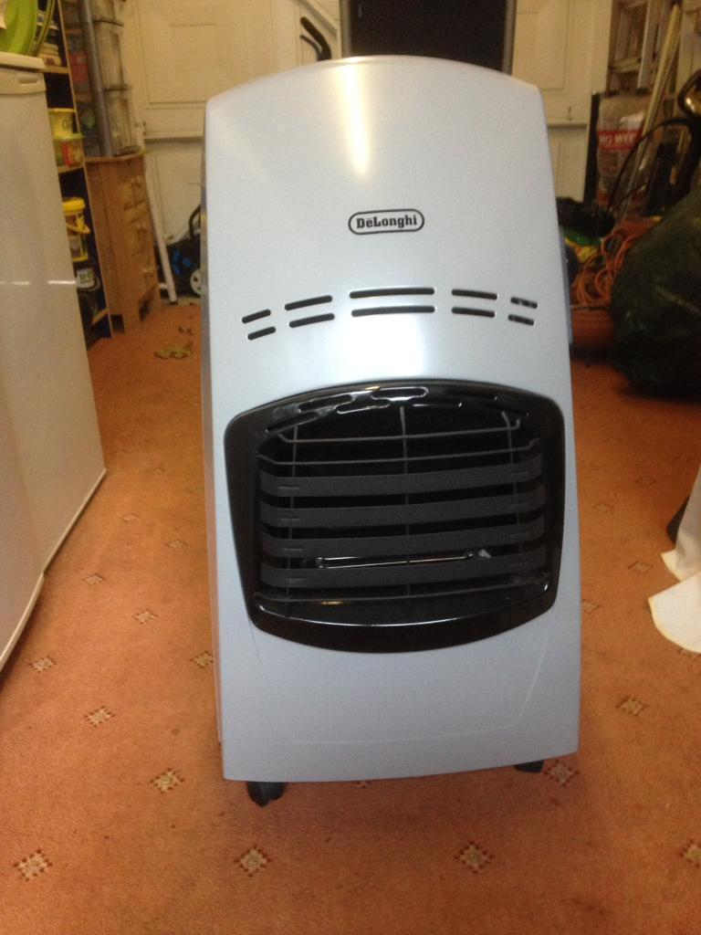 DeLonghi Calor Gas Heater