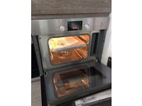 Ex-Display Bosch Built-in Multi-function Oven & Steam Oven Set