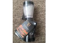 Brand new! Guinness seasoning grinder
