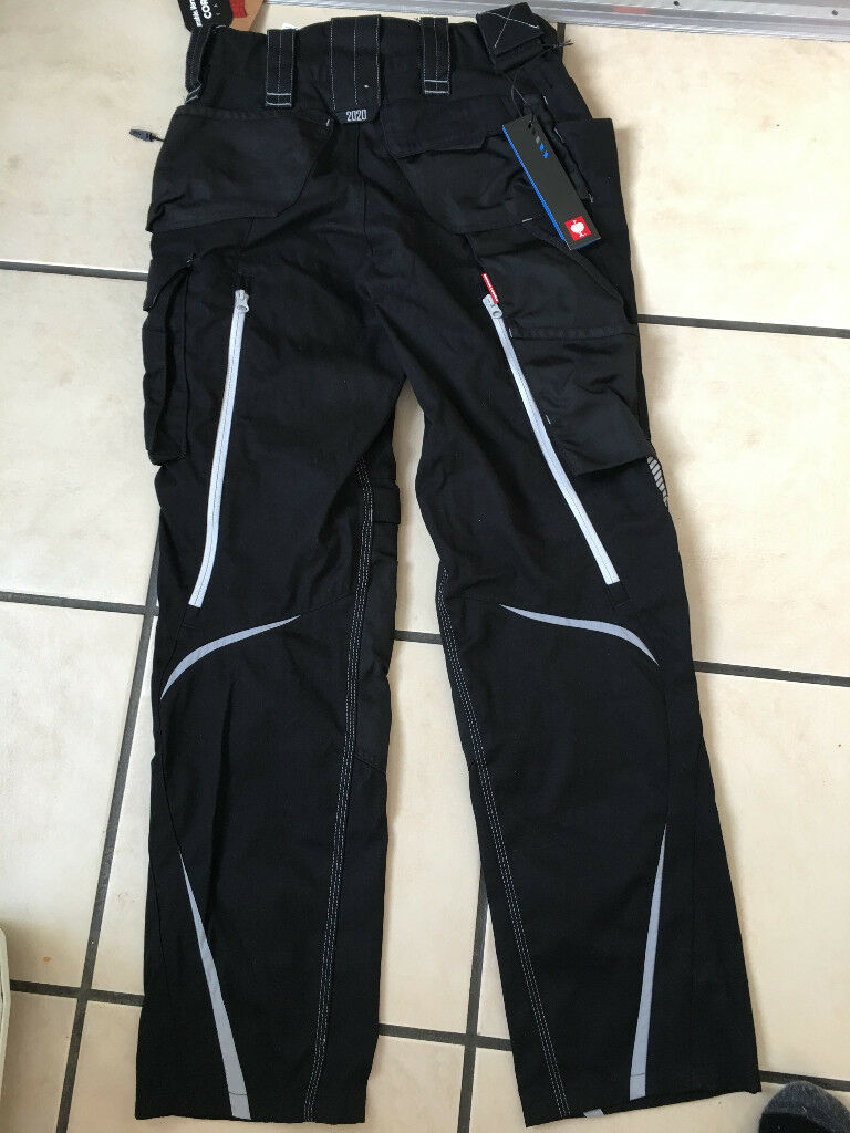 speical offer newest collection shoes for cheap Engelbert Strauss Work Trousers e.s.motion 2020 | in Welling, London |  Gumtree