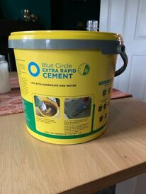 Free cement