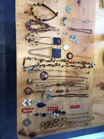 Assortment of jewellery - ideal for Christmas presents