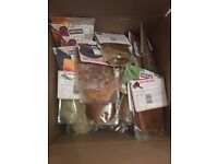 72 Jane Plan Lunches and Dinners