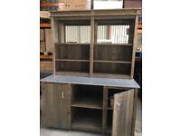 Bespoke Display Dresser