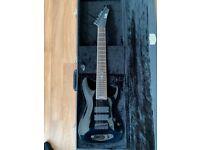 ESP LTD SC-608B 8-String Guitar Stephen Carpenter Signature