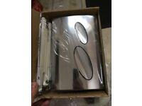 Geberit Kappa20 Dual Flush Plate new and unused