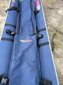 Avanti Isis back to back fishing competition holdall