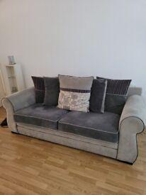ScS 2 & 3 seater sofas