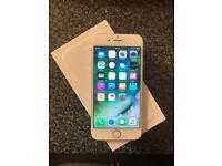 Apple iPhone 6 16GB White Silver Vodafone Boxed