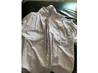 Checked RL shirt from Fenwick's - Open to offers