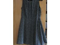 a nice looking dress from jasmine size 14
