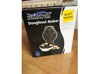 Mistral Doughnut maker (Unused)
