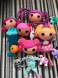 Lalaloopsy Dolls Assortment