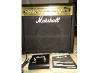 Marshall MG50DFX guitar amplifier for sale