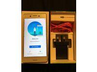 Sony Xperia X 32GB White Unlocked