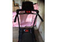 York T101 Treadmill