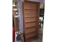 Ikea Billy book case - good condition