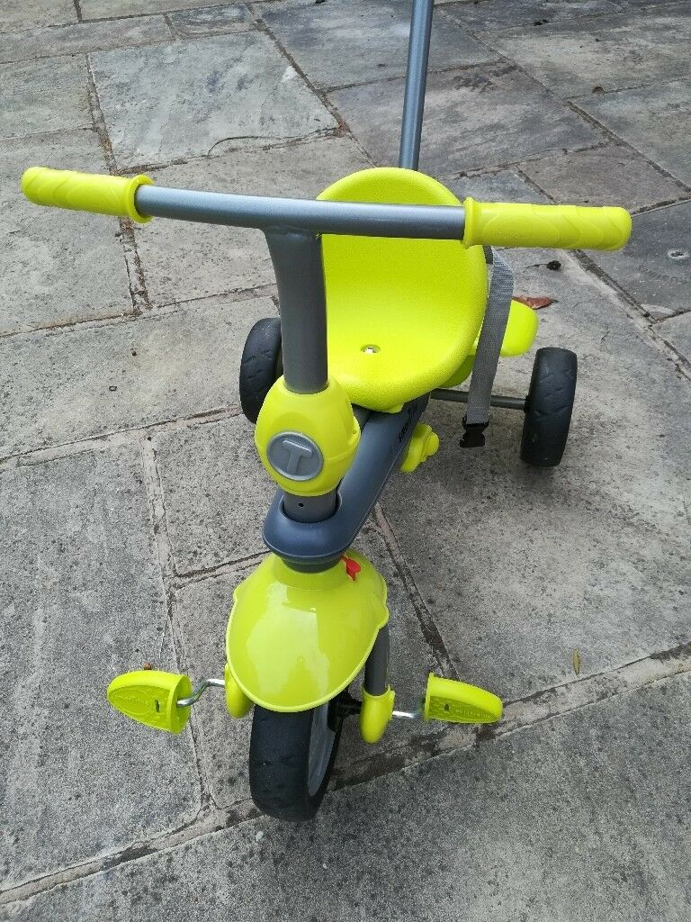 a3135592c85 Smart trike 3 in 1 baby toddler trike in breeze green colour | in Milton ...