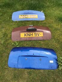 Classic mini spares . Job lot £100
