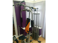 V-Fit CUG-2 Herculean Compact Upright Home Multi Gym