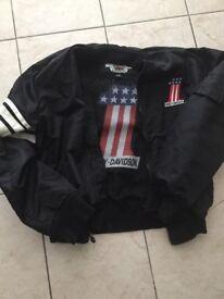 Genuine Harley Davidson Bomber