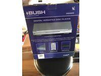 Bush DVD player
